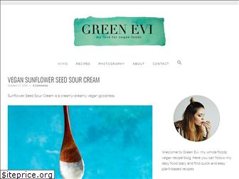 greenevi.com