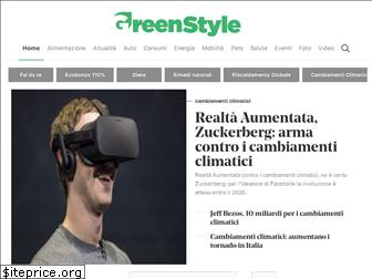 greenstyle.it