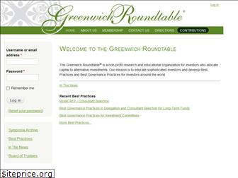 greenwichroundtable.org
