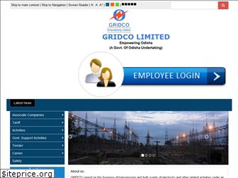 gridco.co.in