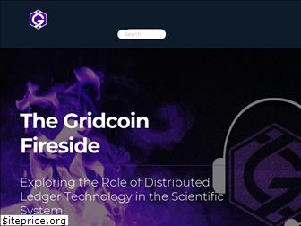 gridcoin.science