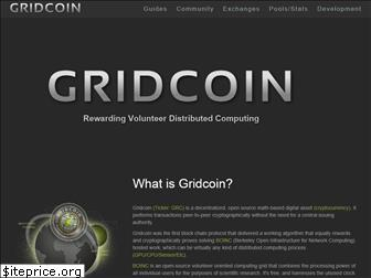 gridcoin.us