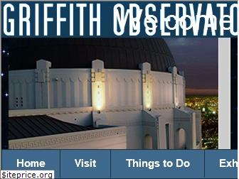 griffithobservatory.org