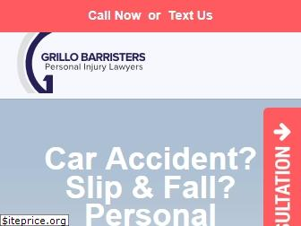www.grillo.ca website price