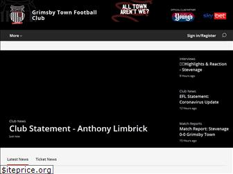 grimsby-townfc.co.uk