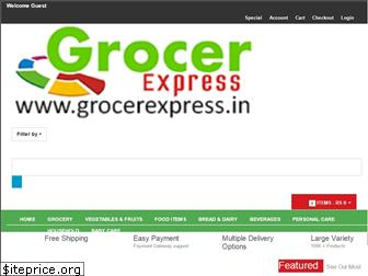 grocerexpress.in