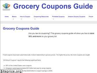 grocery-coupons-guid.com
