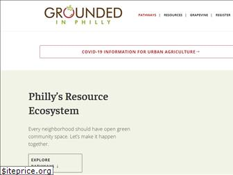 groundedinphilly.org