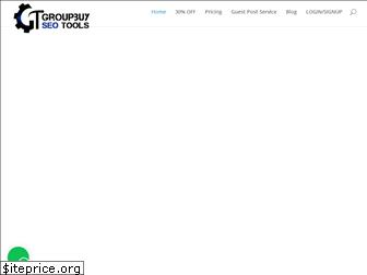 groupbuyseotools.in