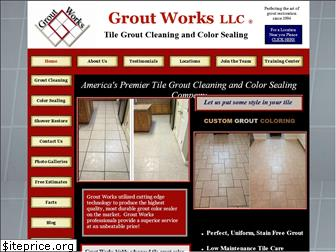 grout-works.com