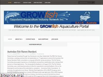 growfish.com.au