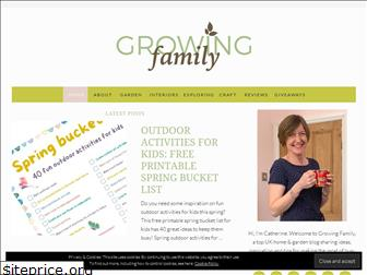 growingfamily.co.uk