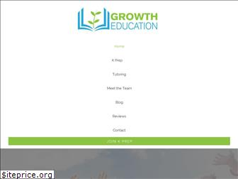 growthed.com