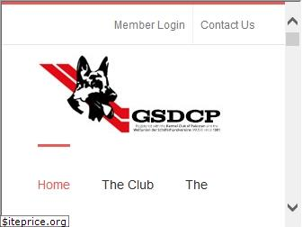 gsdcp.org