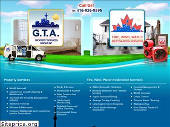 gtapropertyservicesgroup.com