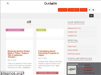 guidable.co