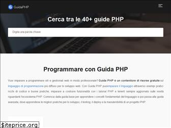guidaphp.it