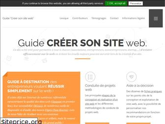 guide-creer-son-site-web.fr