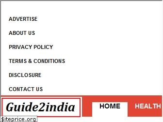 guide2india.org