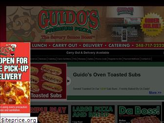 guidospizzashelby.com