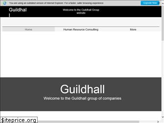 guildhall.agency