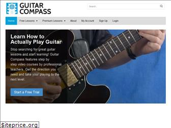 guitarcompass.com