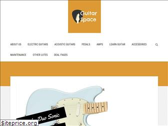 guitarspace.org