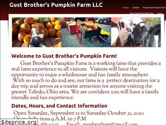 gustbrothers.com