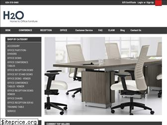 h2ofurniture.com