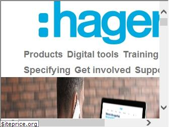 hager.co.uk