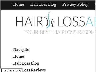 hairlossable.com