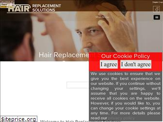 hairreplacementsolutions.co.uk
