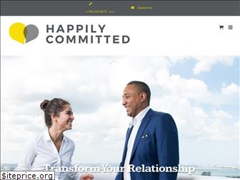 happilycommitted.com