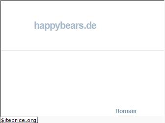 www.happybears.de website price