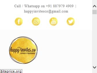 happyinvites.co