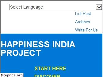 happyproject.in