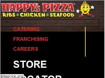 happyspizza.com
