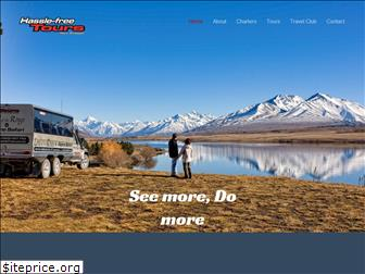 hasslefreetours.co.nz