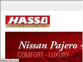 hasso.is