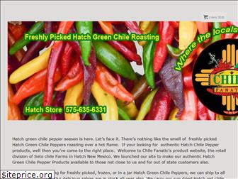 hatch-chile-peppers.com