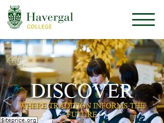 havergal.on.ca