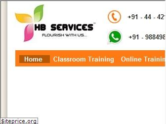 hbservices.in