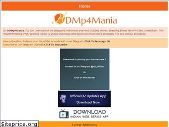 www.hdmp4mania1.net website price