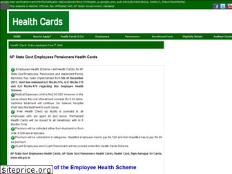 healthcards.in