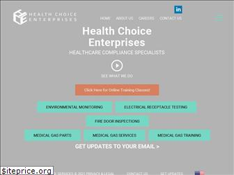 healthchoiceservices.com
