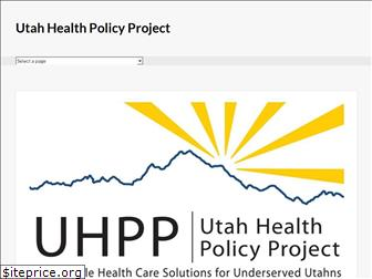 healthpolicyproject.org