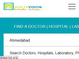 healthvision.co.in