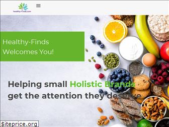 healthy-finds.com
