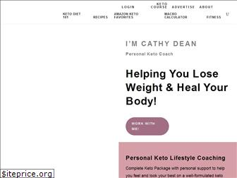 healthyambitions.co
