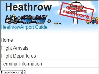 heathrow-airport-guide.co.uk